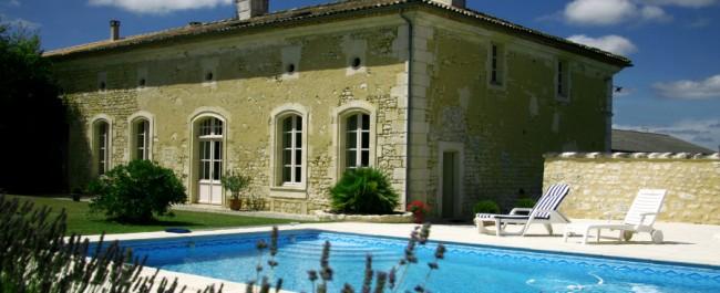 terrasse pierre naturelle La Baule Guérande Saint Nazaire